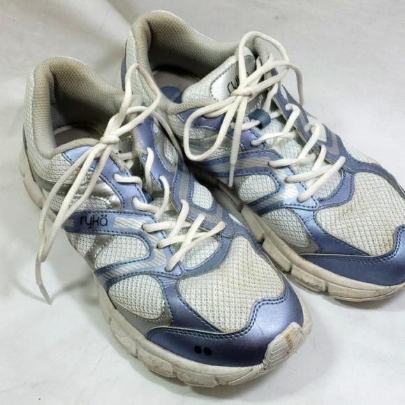 Ryka Shoes   Womens Tennis Shoe Size 9